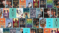 Recommend a Book #5: YA (Young Adult) Novel