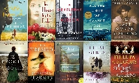 Recommend a Book #6: Historical Fiction