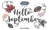 Wacky Holiday Swap - September