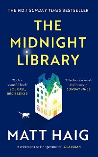 Book Club : The Midnight Library