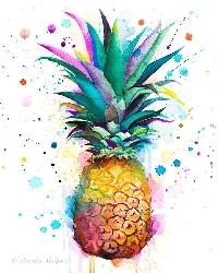 Pineapple ATC