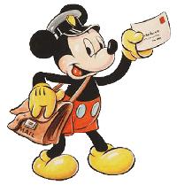 Disney PC Swap #28