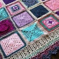 Let's build a blanket together #25