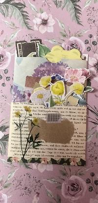 Layered Pocket Mail