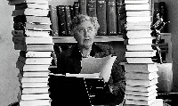 R&W: Reading through the decades 1920's