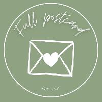 ⭐ FULL POSTCARD #3 ⭐