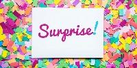 Surprise Postcard Swap #11