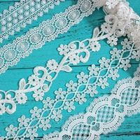 FTLOC#1-Ribbon and Lace -US
