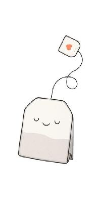 Tea please ❤️