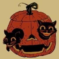 Halloween Happy Mail 🎃
