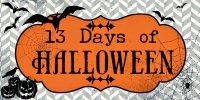 13 Days of Halloween - Day 7