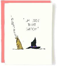 MissBrenda's Halloween Card Swap #7
