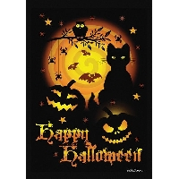 MissBrenda's Halloween Card Swap #9