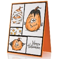 MissBrenda's Halloween Card Swap #10