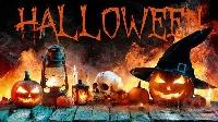 A Spooky Night Halloween Swap