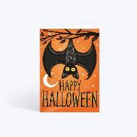 MissBrenda's Halloween Card Swap #13