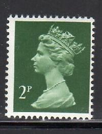 International Stamp Swap- September