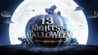 13 Days of Halloween - Day 9