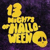 13 Days of Halloween - Day 10