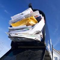 Stuff the Mailbox #34
