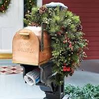 Stuff the Mailbox - Holidays