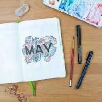 May 2022 Journal Swap