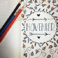 November 2022 Journal Swap