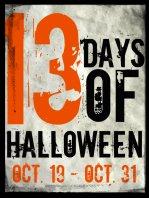 13 Days of Halloween - Day 11