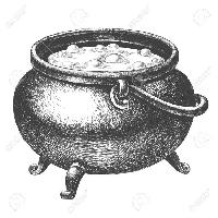 Witch's Brew!
