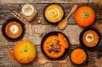 October Recipe Swap INT'