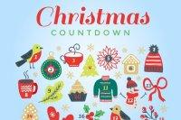 Countdown to Christmas #1
