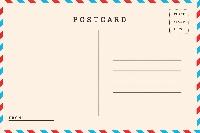 Profile Postcards #3