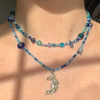 🌻🐸  Handmade Fairy Accessory Swap #3 🐸🌻