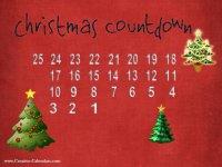 Countdown to Christmas #6