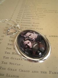Twilight themed jewelry
