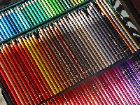 Favorite Color Homemade Surprise