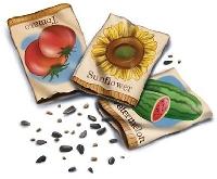 Send me some seeds!
