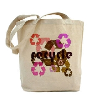 Recyclable / Reusable Bag & Extra Goodies - Europe