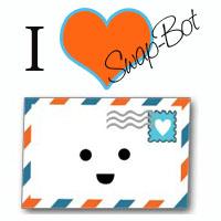 I love swap-bot handmade item