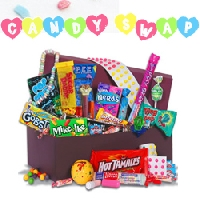 Sweet Candy Crazy ♥