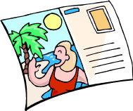 Weekend Postcard Swap #3 (naked)