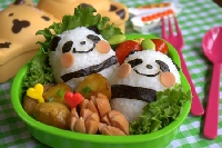 Whimsy Bento Surprise!