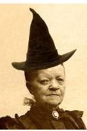 Spooky Hallowe'en Inchies
