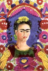 Frida ATCs