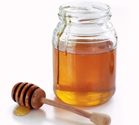 E-recipes by Alphabet: H is for Honey!