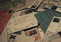 Baker's Dozen Postcard Swap #2