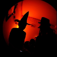 HYR - Getting to Know YOU Better: Halloween
