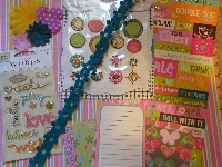 Journaling Accessories
