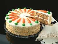 Carrot Recipe Swap