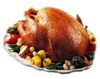 Turkey Recipe Swap